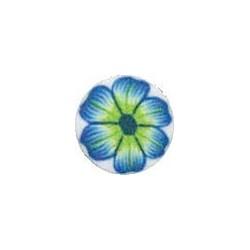 Fimo Blume #2
