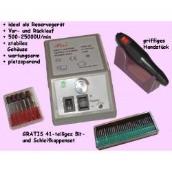 Nagelfräser DR298